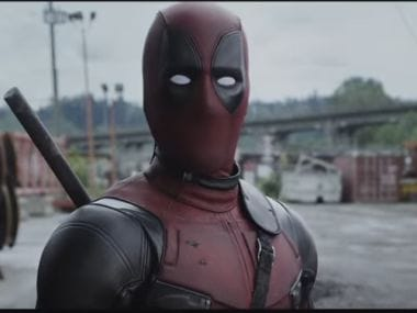 Drop everything and watch the official Hindi translation of the 'Deadpool' trailer