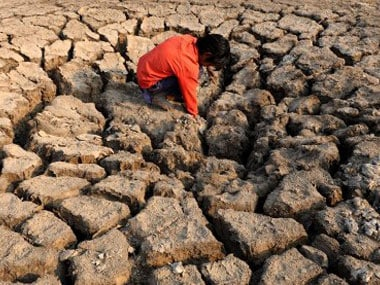 Maharashtra faces worst drought in 100 years as state's water plan falters