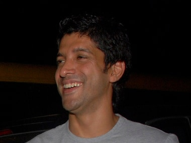 Rock on! Farhan Akhtar announces his bands first US tour