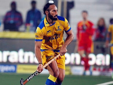 HIL: Whettons early goal helps Punjab Warriors beat defending champions Ranchi Rays