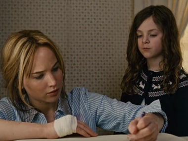 Joy review: Even Jennifer Lawrence and Bradley Cooper cant save this bland film