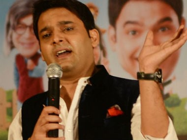 Kapil Sharma accuses Sunil Grover of spreading rumours, says 'will not let anyone take advantage of my name'