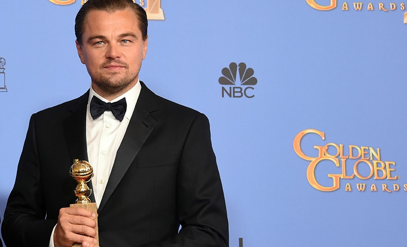 From DiCaprio, Stallones speech to Lady Gagas tears: The biggest winners from Golden Globes 2016
