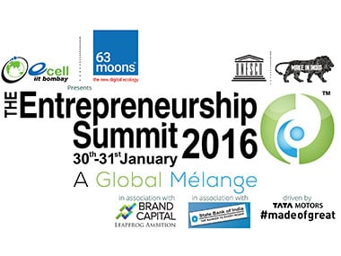 IIT Bombays Entrepreneurship Cell to hold annual summit on 30, 31 January
