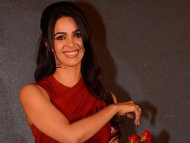 Mallika Sherawat in India to adapt Emmy Award-winning show centered on 'independent female character'