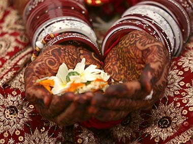 Revealed: Marriages in North India, Maharashtra last longer than those in Northeast