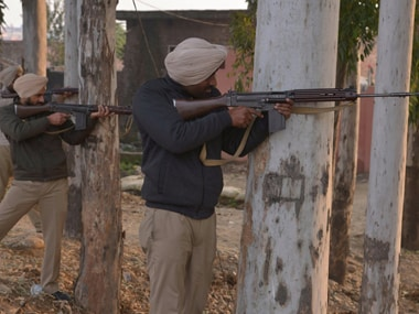 Terror crackdown? Pak arrests Jaish members, seals offices after Pathankot attack