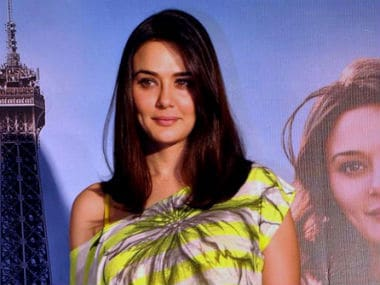 Preity Zinta acquitted in cheque-bouncing case against Abbas Tyrewala