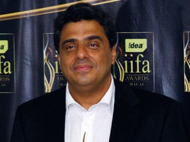 Ronnie Screwvala, Founder, UTV