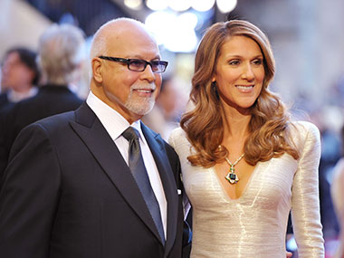 Celine Dions husband Rene Angelil dies at 73, after a long battle with throat cancer