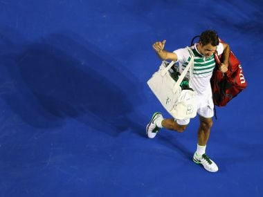 You think Im old, but its no problem for me: Roger Federer believes he can still beat Djokovic