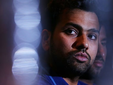 Rohit Sharma clears Yo-Yo test to prove fitness for upcoming tour to England, Ireland; lashes out at critics on Twitter