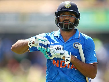 Perth ODI: Its a sense of déjà vu as Rohits brilliance is squandered by Indias poor bowling