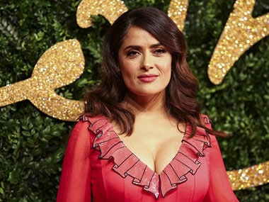 Netflix announces Mexican family drama series Monarca, ropes in Salma Hayek as producer