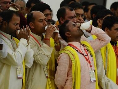 INDIA-POLITICS-SOCIETY