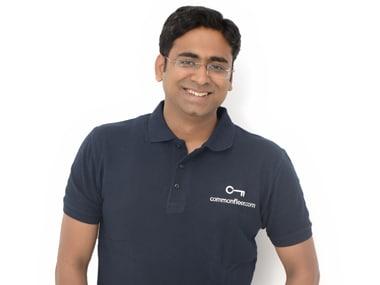 Sumit Jain, CEO & Co-Founder, CommonFloor