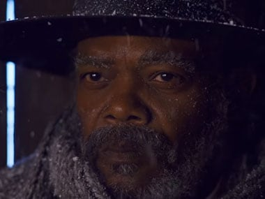 The Hateful Eight review: Too simple for Tarantino; his eighth film is engaging but average