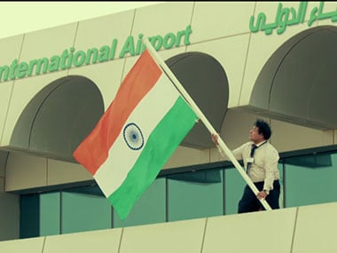 A still from Airlift.