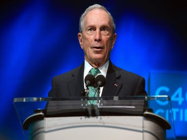 As voters get polarized by polarizing candidates, Bloomberg eyes big bid/ AP