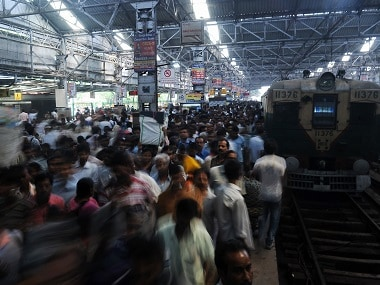INDIA-POLITICS-RAILWAYS-BUDGET