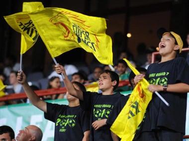 IPL has been a massive commercial success.