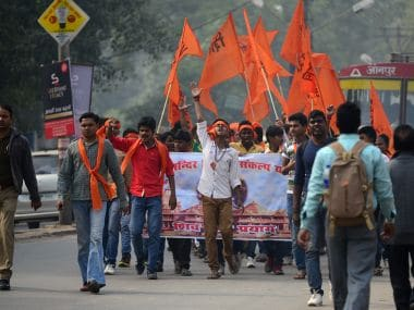 Hindu State is the only answer to Islamic State: 15,000-strong dharma sena in UP readies for war with terror outfit