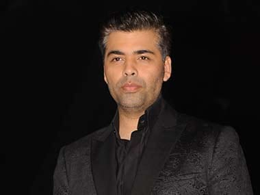 Tough country to speak about personal life: Karan Johar weighs in on intolerance debate