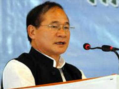 BJP and Congress spar over Presidents Rule in Arunachal Pradesh: Political blame game plunges state into crisis