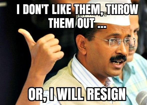 Twitter troll or media maestro? A look at Arvind Kejriwal and his bag of tricks