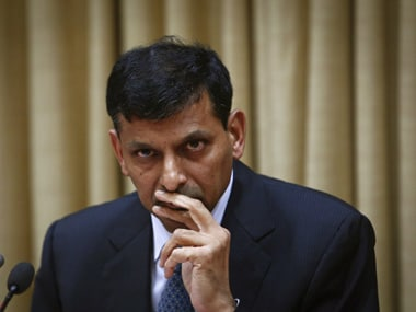 Ahead of Budget, RBIs Rajan warns of debt-driven growth, reminds of fiscal road map