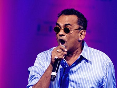Remo Fernandes granted anticipatory bail in verbal abuse case