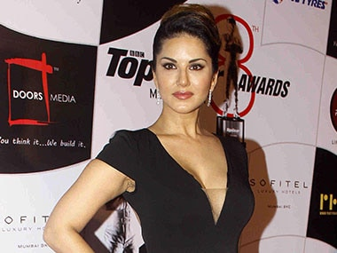 Blasts from her past: The importance of being Sunny Leone