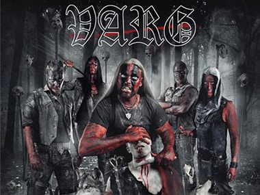 German metal band Varg takes a political plunge in its latest album, and it pays off
