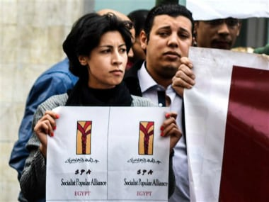 Christian teens given prison term for contempt of Islam in Egypt