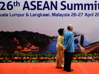 China wins at Asean: Nations avoid criticising Beijings SCS claims