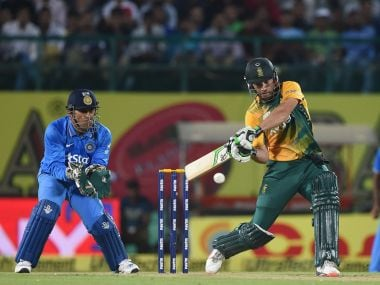 World T20: India to warm up with games against West Indies and South Africa