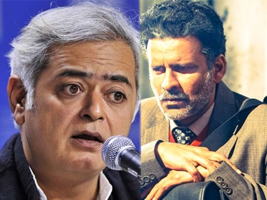 It would be unfair to call Aligarh an offbeat film: Hansal Mehta