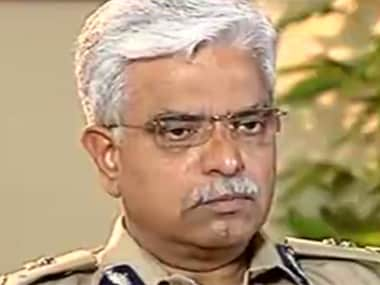 JNU row: Bassi downplays BJP MLAs extremely minor attack, says OP Sharma was also injured