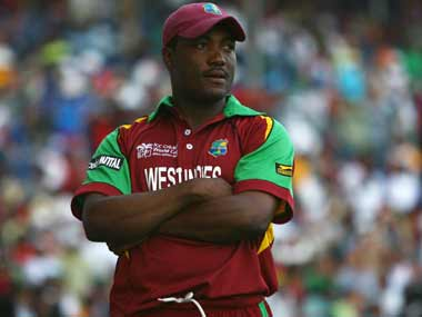File photo of Brian Lara. Getty Images