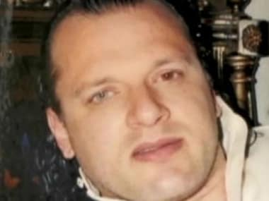 David Coleman Headley. Image courtesy ibnlive.com