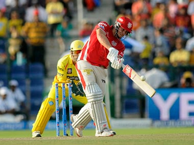 Kings XI Punjab puts faith in David Miller to lead the team in IPL 9