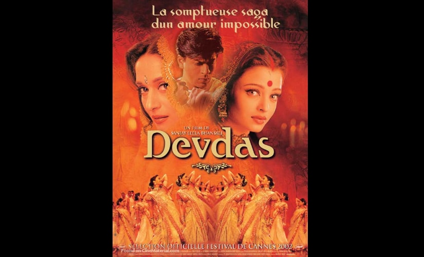 shah rukh khans devdas to be released in 3d format on its