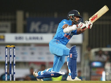 Dhawans maiden T20I fifty helps India bounce back after Pune horror against Sri Lanka