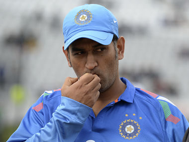 Yes, we are trying different things, says Dhoni after Ranchi T20 win against Sri Lanka