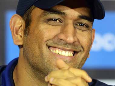 Leading from the front: Dhoni speaking up on freedom of speech is a good precedent