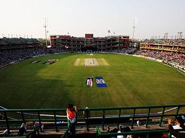 ICC World T20: DDCA assures Feroz Shah Kotla will be ready by Sunday