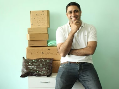 There is more to life than numbers, says Rahul Anand, founder & CEO, Hopscotch