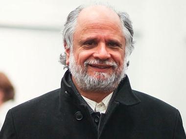 Homi K Bhabha. Image Credit: Wikipedia