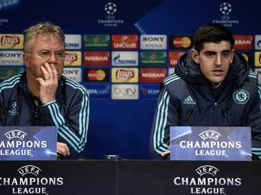 Champions League Preview: In-form Chelsea aim to ruffle PSG, Benfica-Zenit look for upper hand