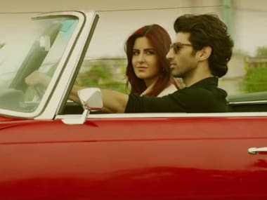 Fitoor review: Katrina, Aditya are inadequate; No great expectations from this Valentines Day film